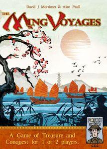 expediciones Ming