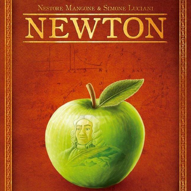 Newton game