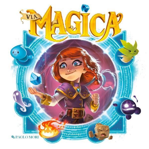 Via mágica