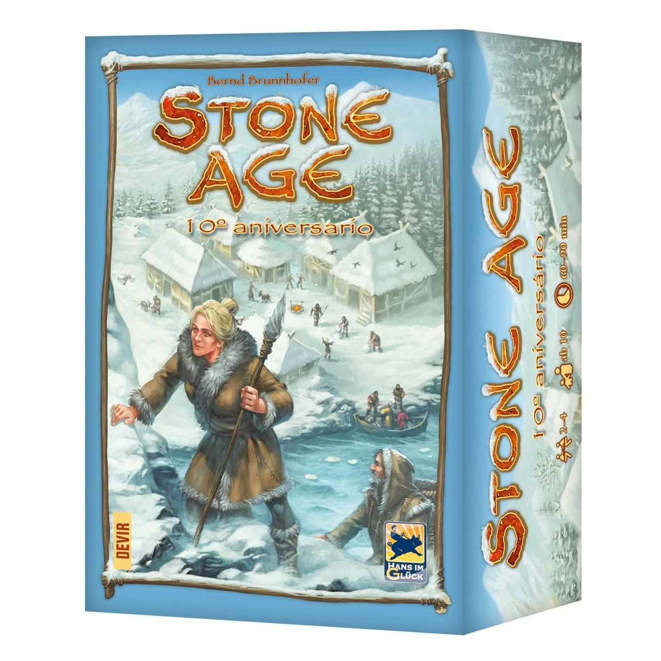 STONE AGE juego