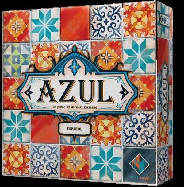 AZUL EL JUEGO