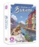 walking in burano the game