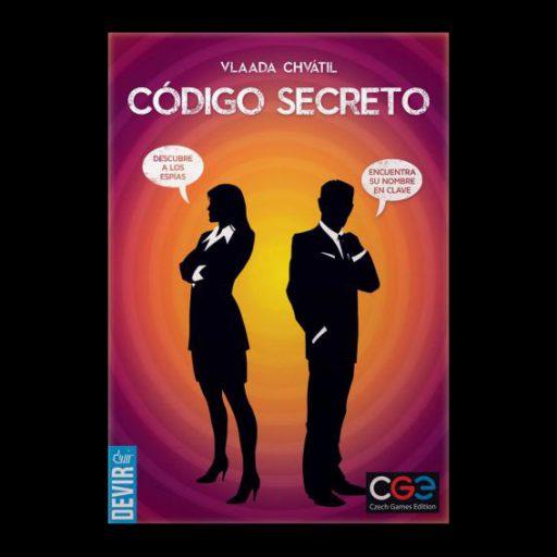 CODIGO SECRETO EL JUEGO