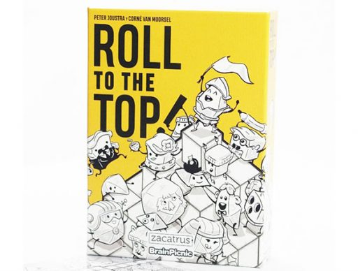 Roll To The Top! juego