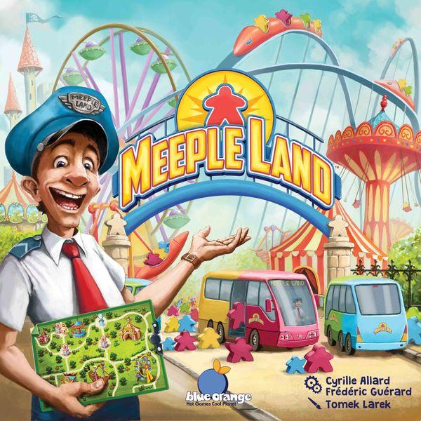 MEEPLE LAND juego