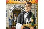 GRAND AUSTRIA HOTEL juego