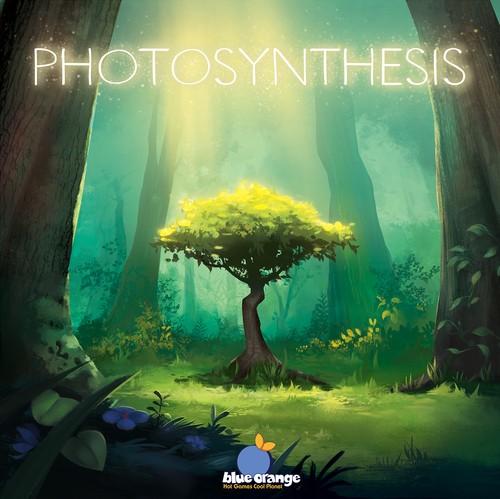 photosynthesis juego