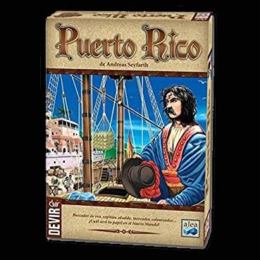 Puerto rico juego