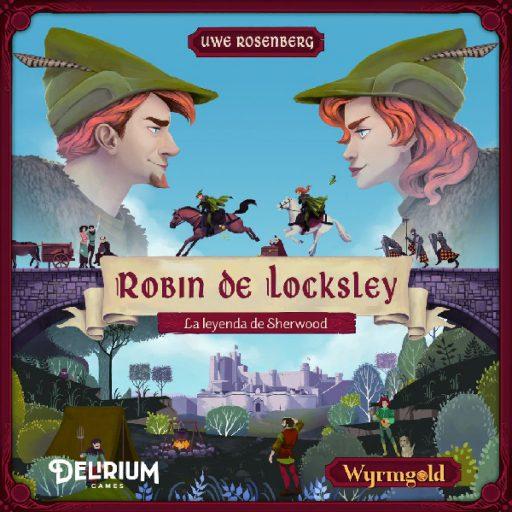 Robin de Locksley juego
