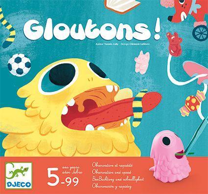 Gloutons