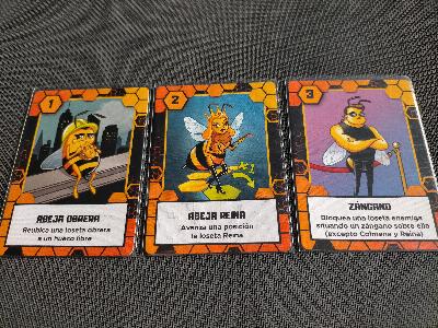 Bee War