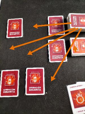 Operación Dinamita