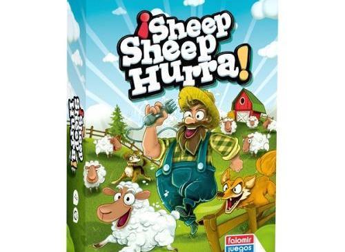 Sheep Sheep Hurra